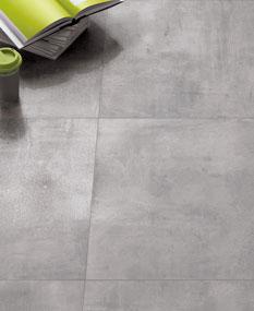 Concrete Tile Design