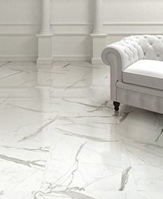 Marble Tile Design